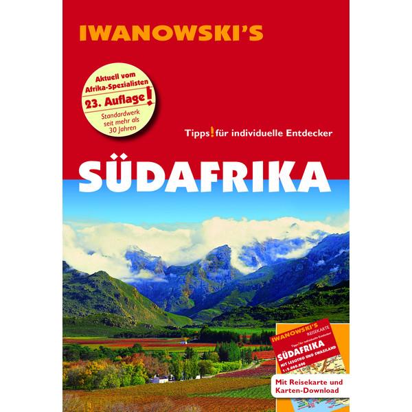 Iwanowski Südafrika