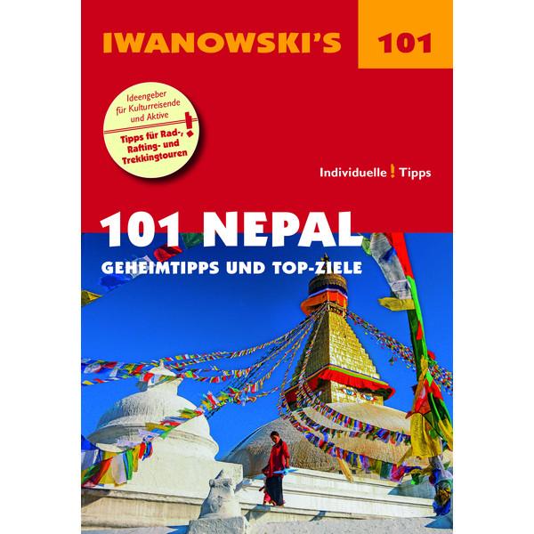 IWANOWSKI 101 NEPAL