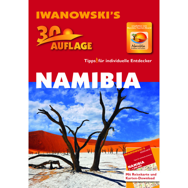 Iwanowski Namibia