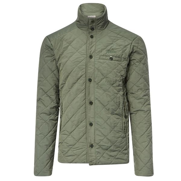 Tierra Deterra Shirt Jacket Männer - Übergangsjacke
