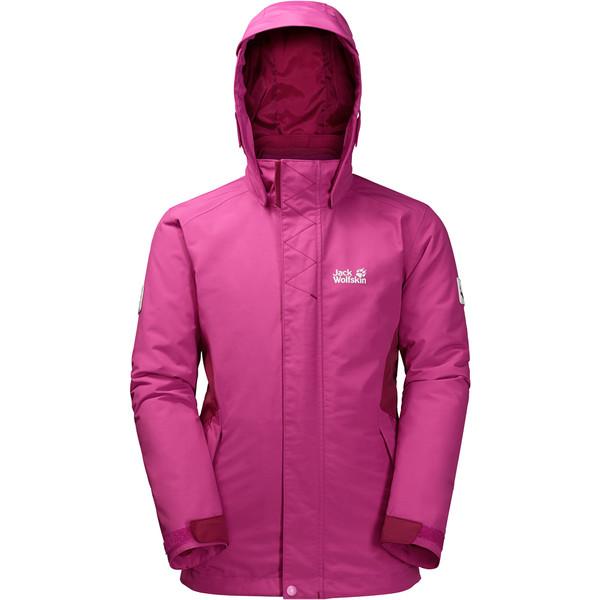 Polar Wolf 3In1 Jacket