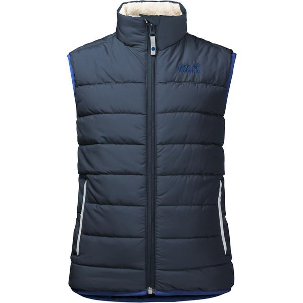 Black Bear Insulated Vest