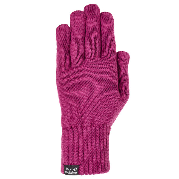Jack Wolfskin Milton Glove Unisex - Handschuhe