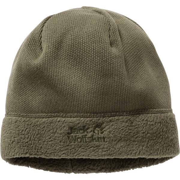 Jack Wolfskin CASTLE ROCK CAP Männer - Mütze