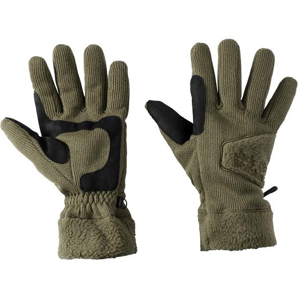 Jack Wolfskin Castle Rock Glove Männer - Handschuhe