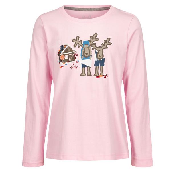 Elkline Gretel Kinder - Langarmshirt