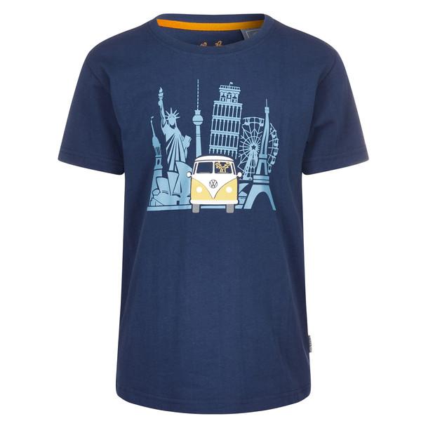 Elkline Umdiewelt Kinder - T-Shirt
