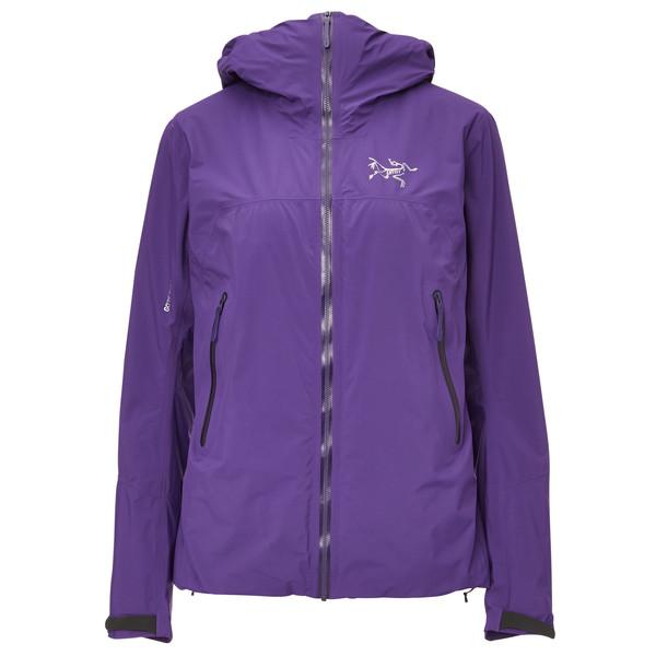 Arc'teryx Airah Jacket Frauen - Regenjacke
