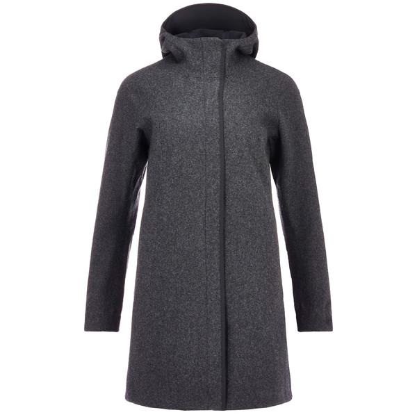 Arc'teryx Embra Coat Frauen - Wolljacke