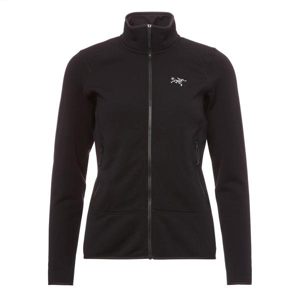 Arc'teryx Kyanite Jacket Frauen - Fleecejacke