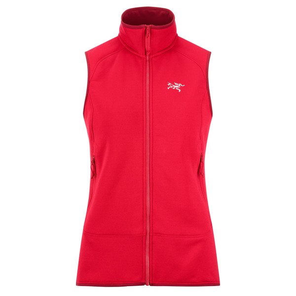 Arc'teryx Kyanite Vest Frauen - Fleeceweste