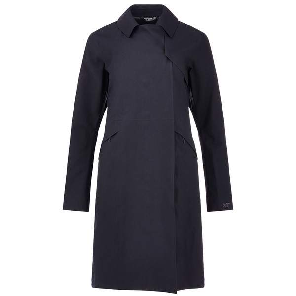 Nila Trench Coat