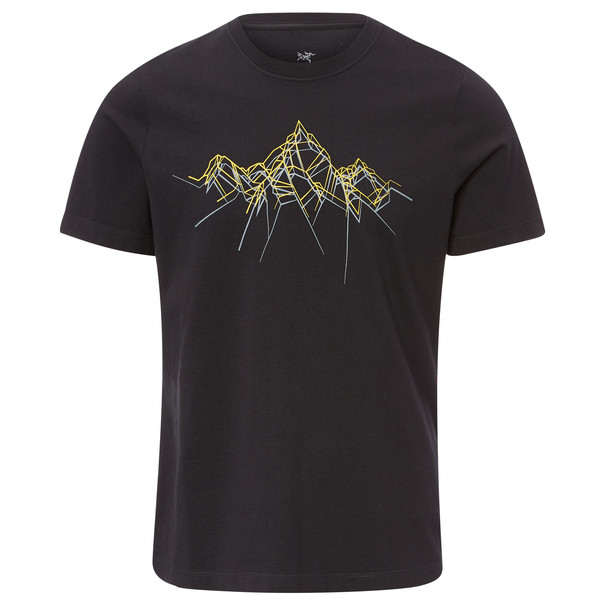Arc'teryx Shards HW SS T-Shirt Männer - T-Shirt