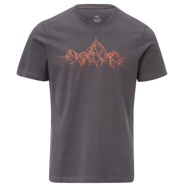 Shards HW SS T-Shirt