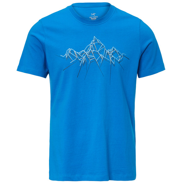 Shards HW SS T-Shirt