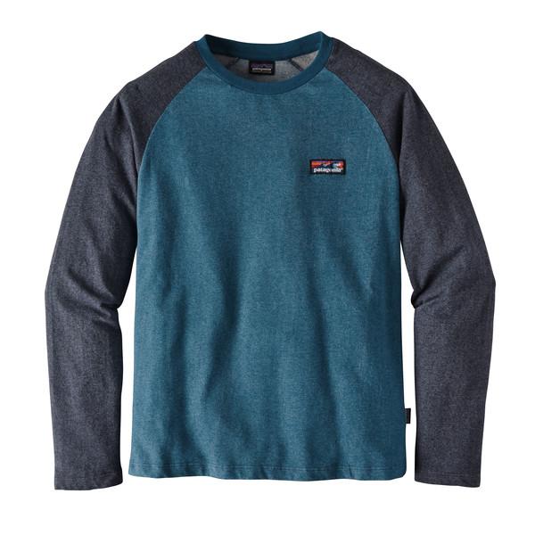 Board Short Label LW Crew Sweatshirt