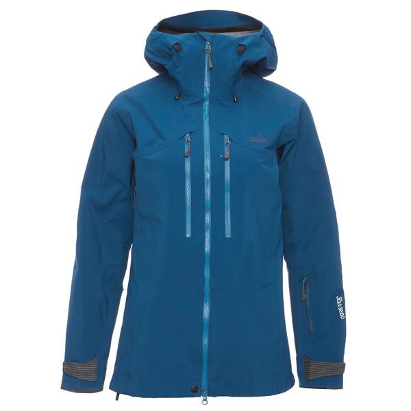 Tierra Roc Blanc Female Jacket II Frauen - Regenjacke