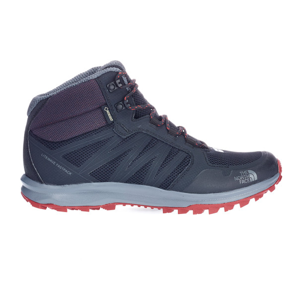 The North Face Litewave Fastpack Mid GTX Männer - Hikingstiefel