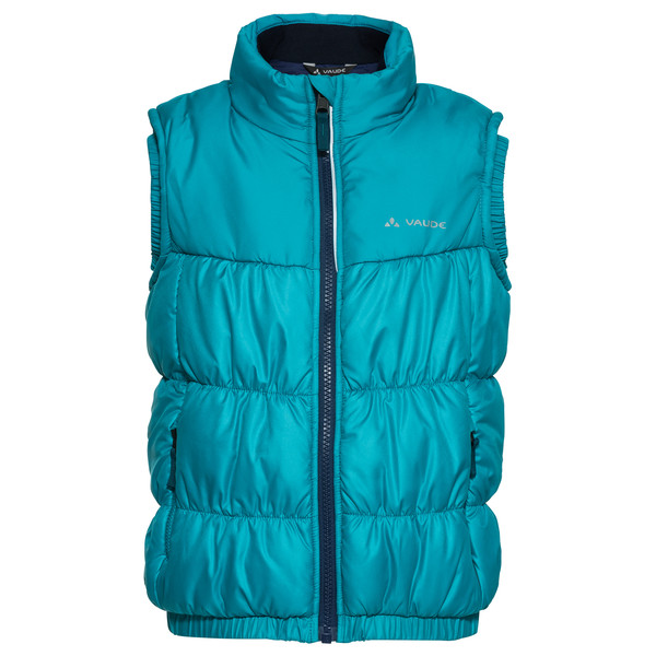 Racoon Insulation Vest