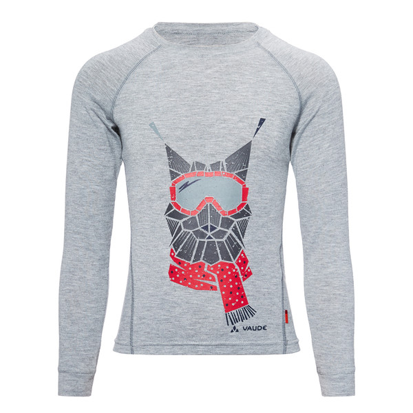 Vaude Fulmar LS Shirt Kinder - Funktionsshirt