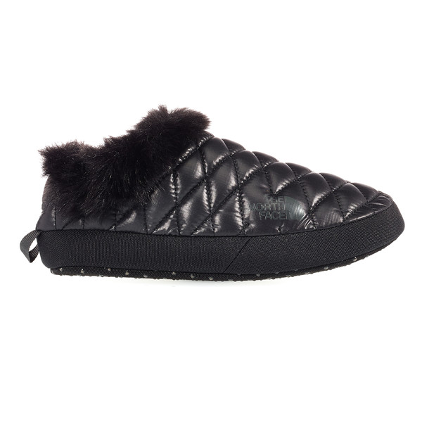 ThermoBall Tent Mule Faux Fur IV