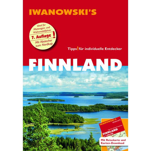 Iwanowski Finnland