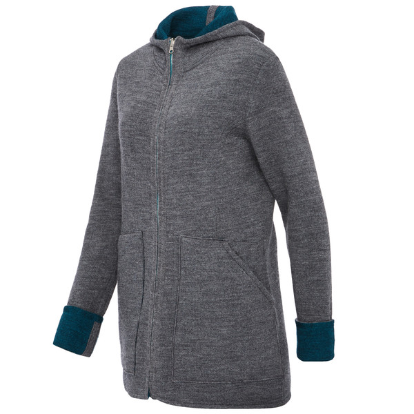 Himalaya Salba Jacket Frauen - Wolljacke