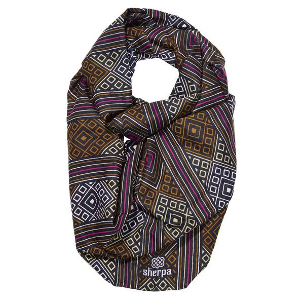 Sherpa Namza Infinity Scarf Unisex - Schal