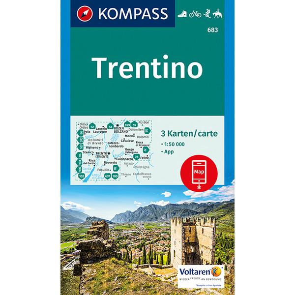 KOKA 683 Trentino