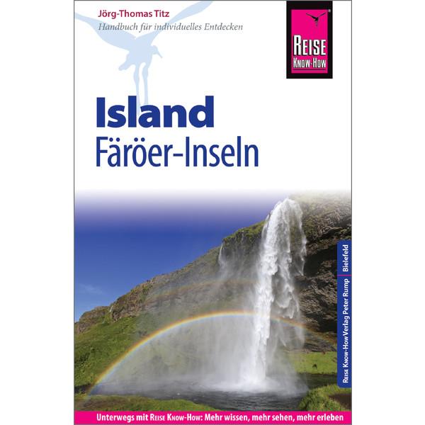 RKH Island, Färöer Inseln
