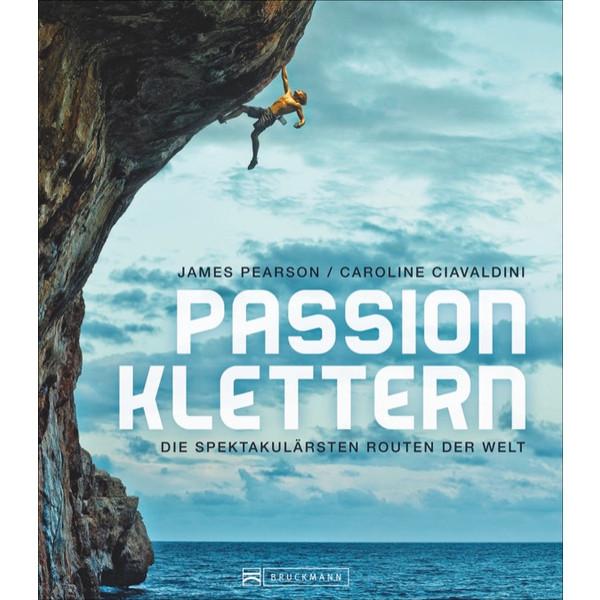 Passion Klettern