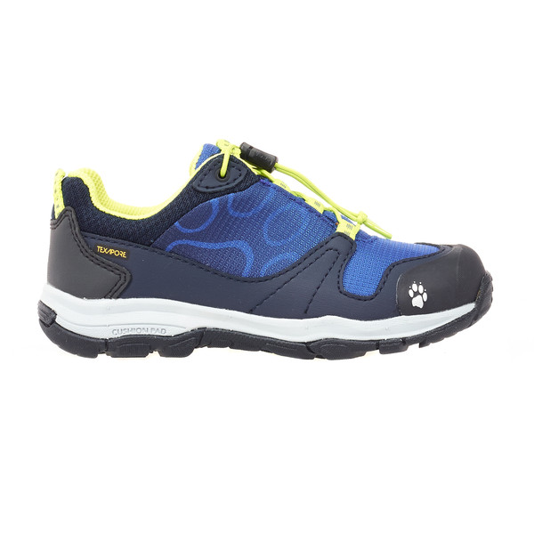 Jack Wolfskin Akka Texapore Low Kinder - Hikingschuhe