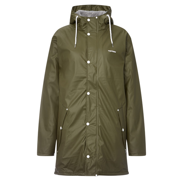 Wings Winter Rainjacket