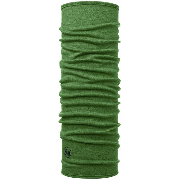 Midweight Merino Wool Solid
