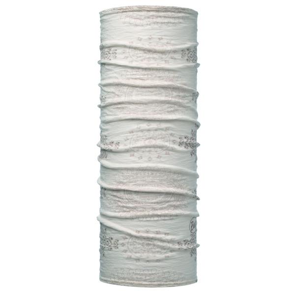 Lightweight Merino Wool Patterned