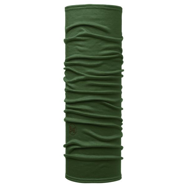 Buff Lightweight Merino Wool Solid Unisex - Schal