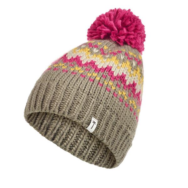 FRILUFTS Venlo Beanie Frauen - Mütze