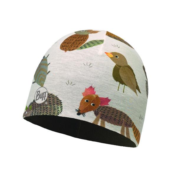 Micro Polar Hat