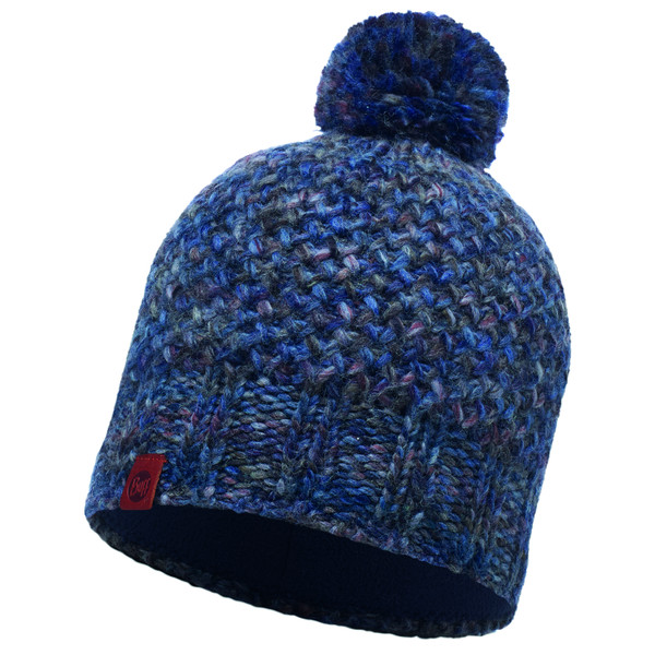 Knitted & Polar Hat Buff Margo