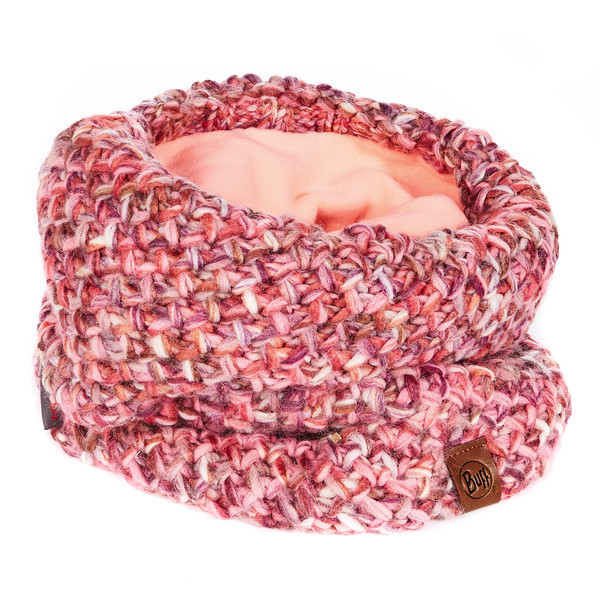 Buff Knitted & Polar Neckwarmer Buff Margo Unisex - Schal