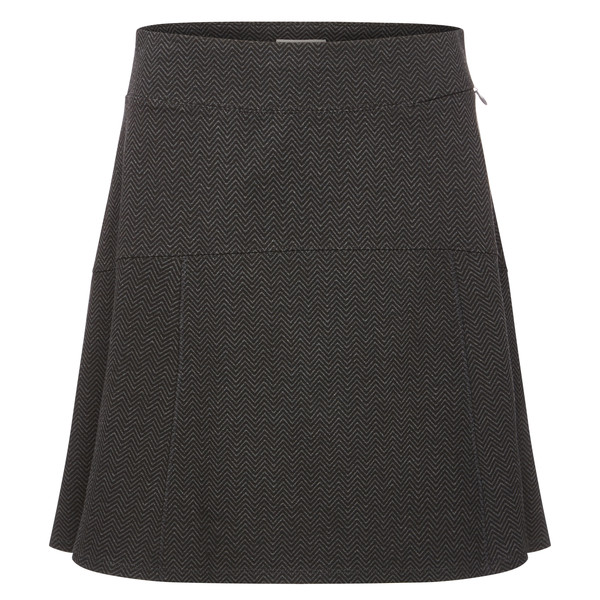 Royal Robbins Lucerne Ponte Swingy Skirt Frauen - Rock