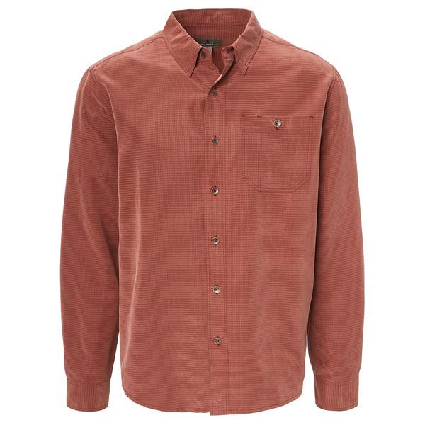 Royal Robbins Mojave Desert Pucker L/S Männer - Outdoor Hemd
