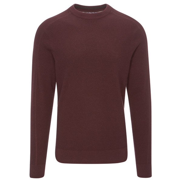 Royal Robbins All Season Merino Thermal Crew Männer - Wollpullover