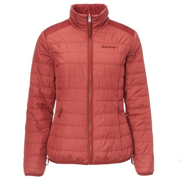 Schöffel Ventloft Jacket Valdez Frauen - Übergangsjacke