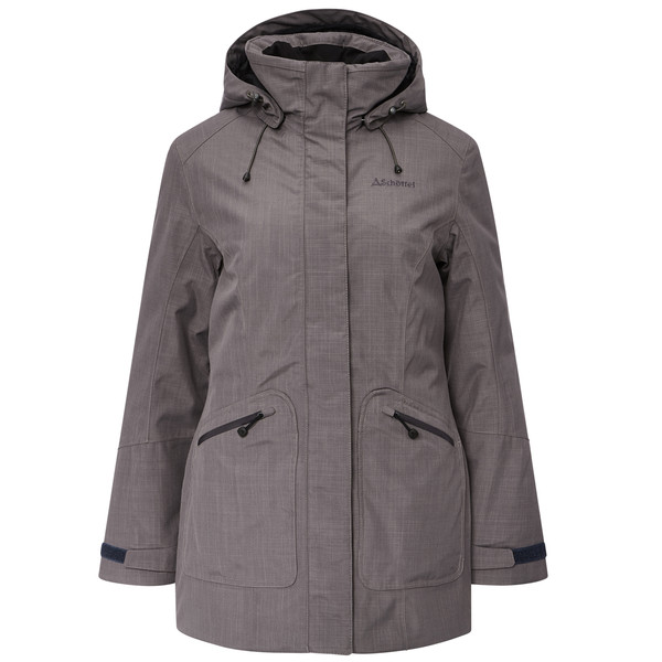 Insulated Jacket Sedona1