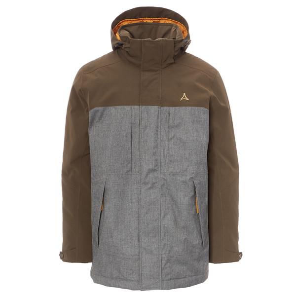 Schöffel Insulated Jacket Lipezk Männer - Winterjacke