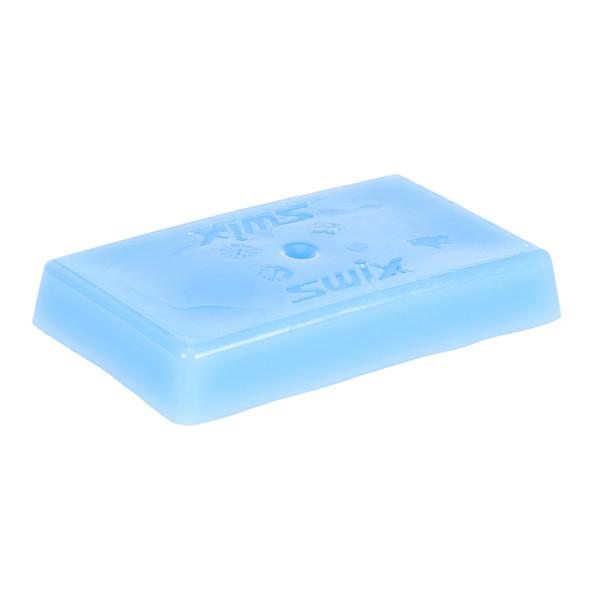 Swix Premium Cold Gleitwachs incl. Cork - Skiwachs
