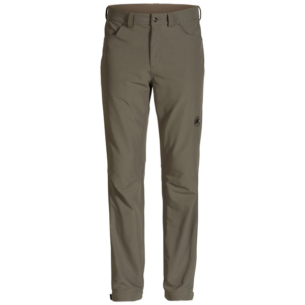 Mammut Hiking SO Pants Männer - Softshellhose