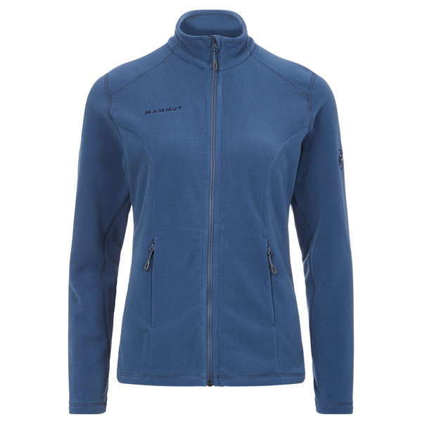 Mammut YAMPA ML JACKET Frauen - Fleecejacke