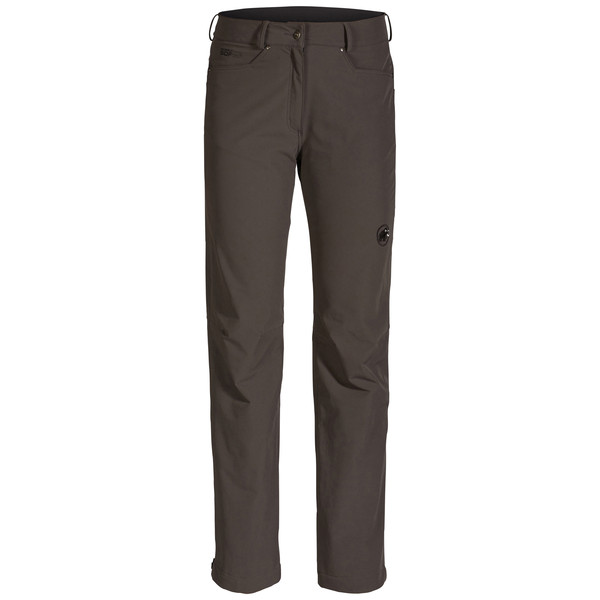 Mammut HIKING SO PANTS Frauen - Softshellhose